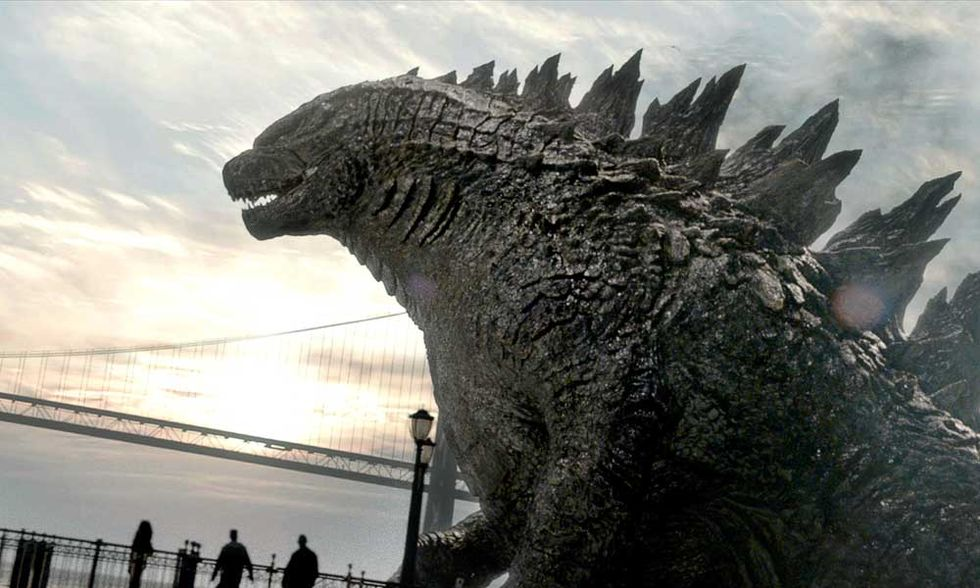 Godzilla, il film di Gareth Edwards: 5 cose da sapere