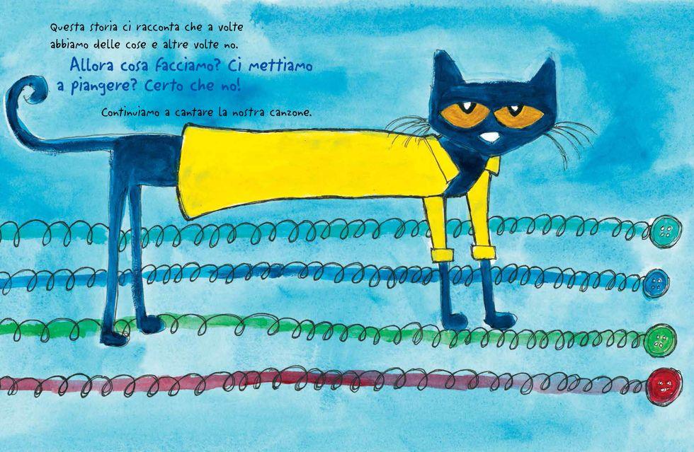 Libri gatti: tre libri per bambini che fanno le fusa
