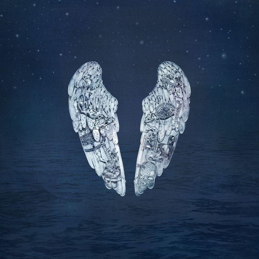 """Coldplay: perché """"Ghost stories"""" è un disco-manifesto - La recensione"""