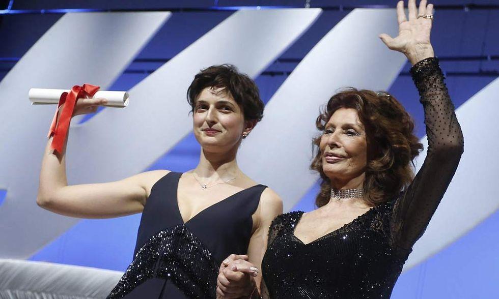 Cannes 2014, i vincitori: Palma d'oro a Winter sleep di Nuri Bilge Ceylan. Gioia per Alice Rohrwacher