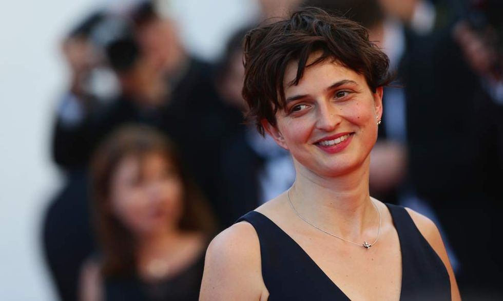 Chi è Alice Rohrwacher, prima donna regista italiana vincente a Cannes