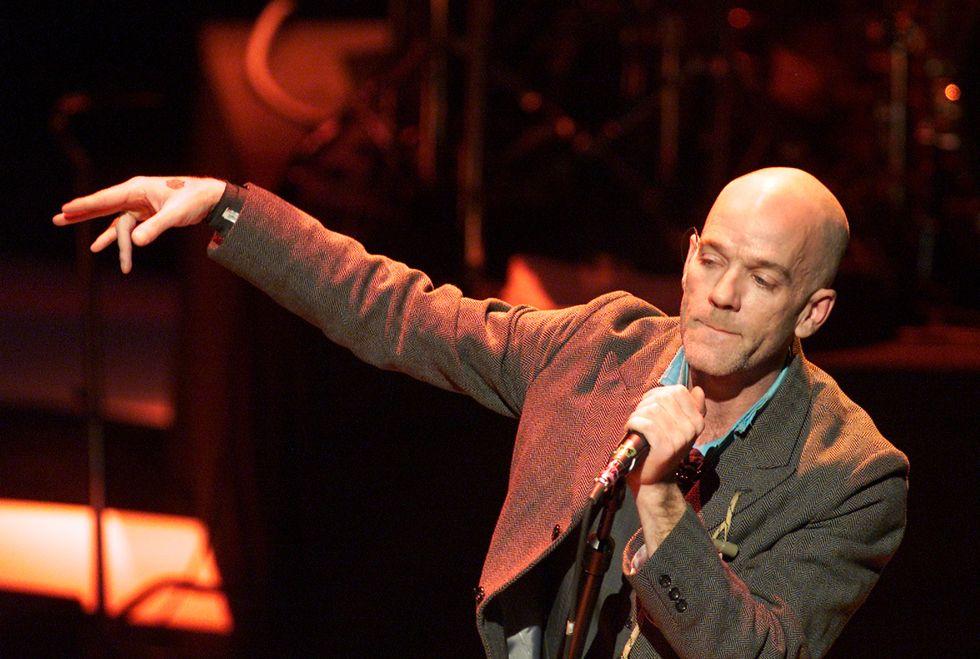 """R.E.M: esce il leggendario album unplugged, """"The Complete 1991 and 2001 Sessions"""""""