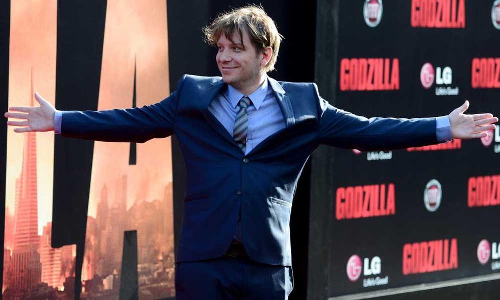 Gareth Edwards, da Godzilla allo spin-off di Star Wars