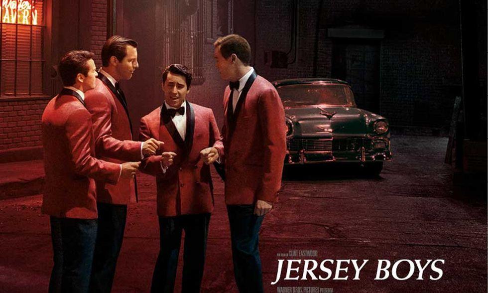 Jersey Boys, il nuovo film di Clint Eastwood - Trailer italiano