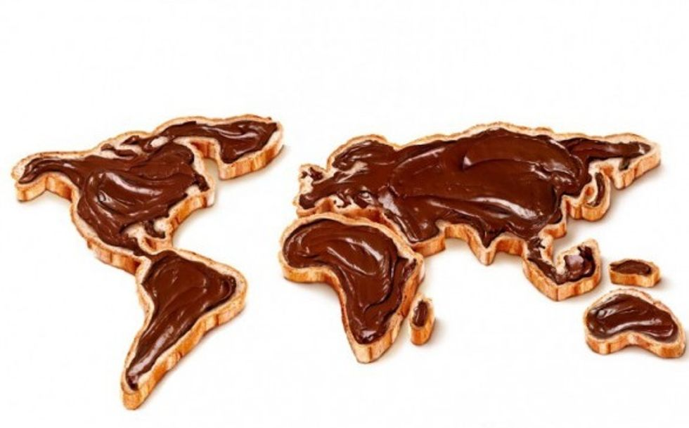 Se ti piace la Nutella ecco 20 cose che devi sapere
