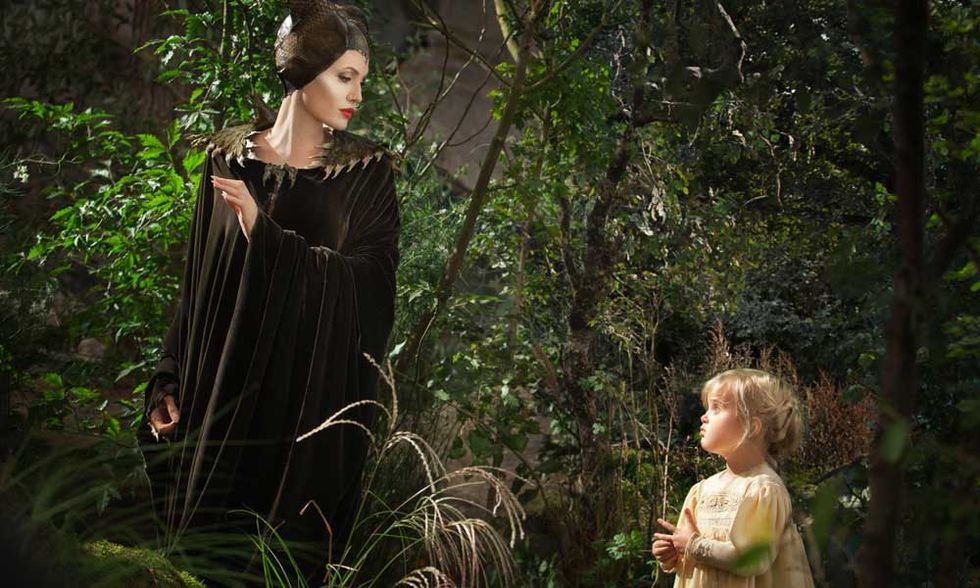 Maleficent con Angelina Jolie: 16 curiosità sul film Disney