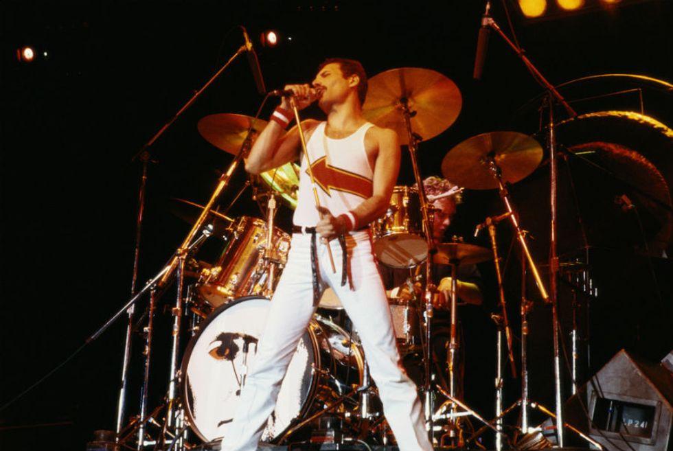 Freddie Mercury: i brani inediti nel nuovo album dei Queen
