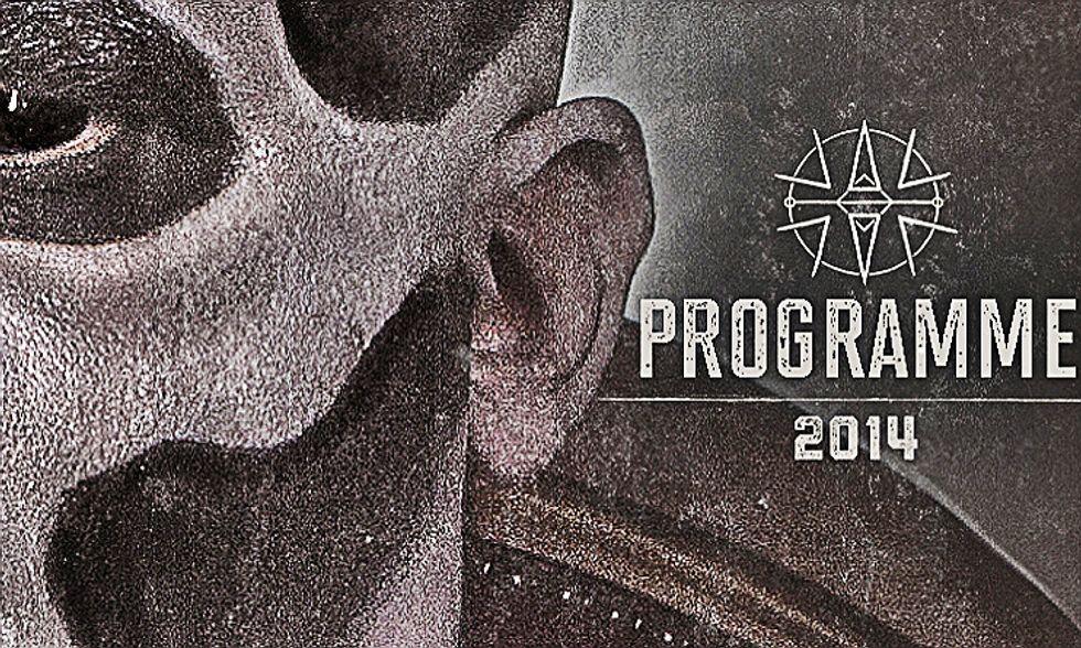 Hellfest 2014, trionfo dell'heavy, quattro motivi per andarci