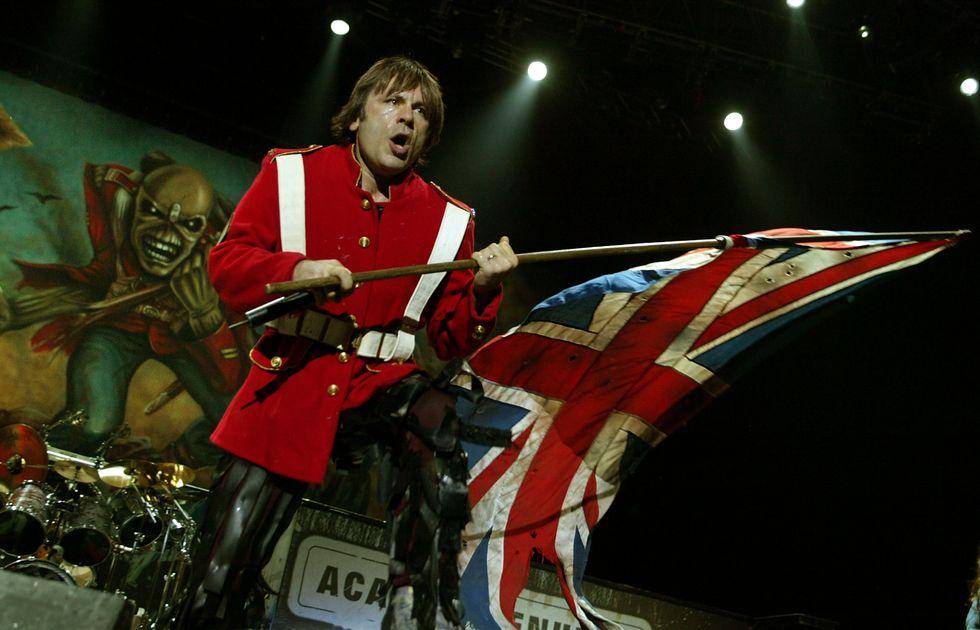 Iron Maiden: le 30 migliori canzoni di sempre