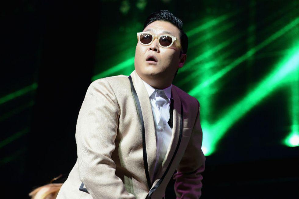 Gangnam Style: perché Psy ha raggiunto due miliardi di clic su Youtube