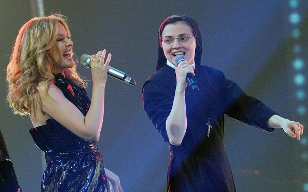 Suor Cristina: le 10 ragioni del trionfo a The Voice 2