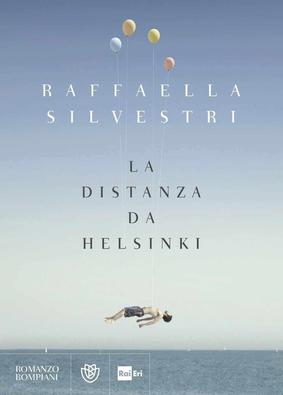 Direttamente da Masterpiece La distanza da Helsinki di Raffaella Silvestri