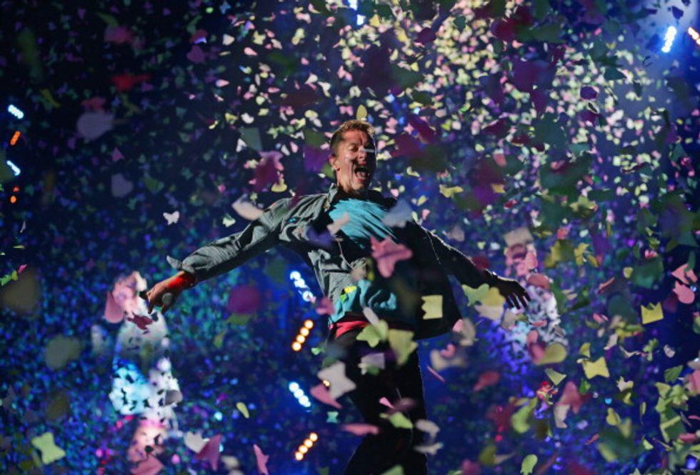 Dieci canzoni per il weekend: dai Coldplay a Jack White