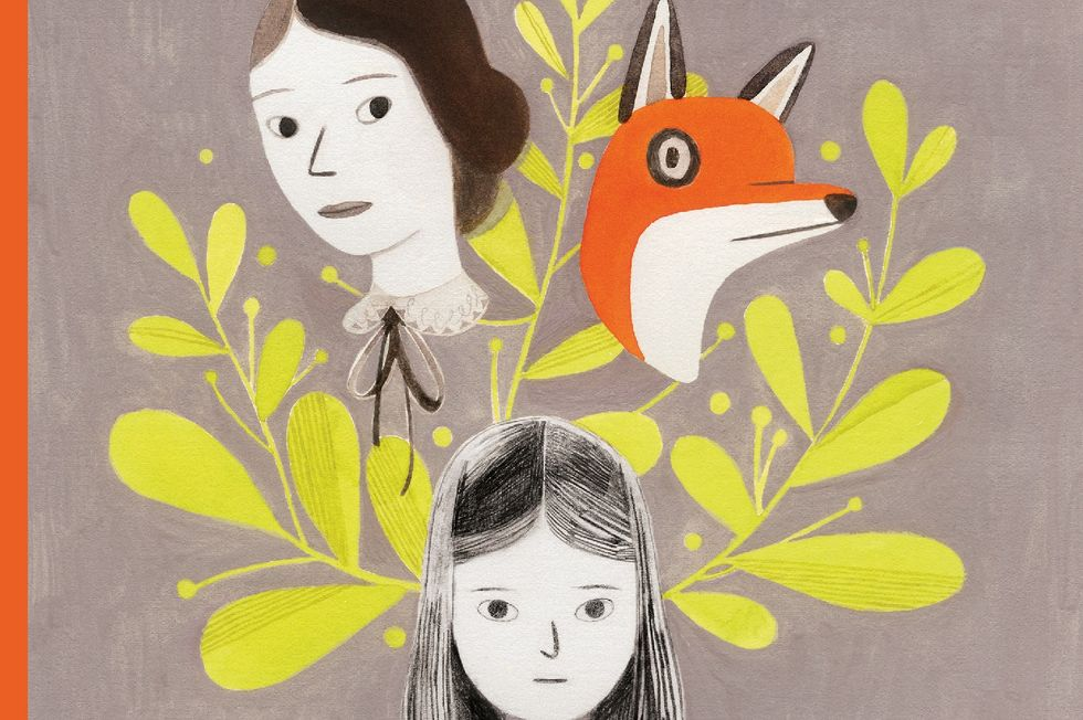 'Jane, la volpe & io': storia di Helene, piccola Jane Eyre contemporanea