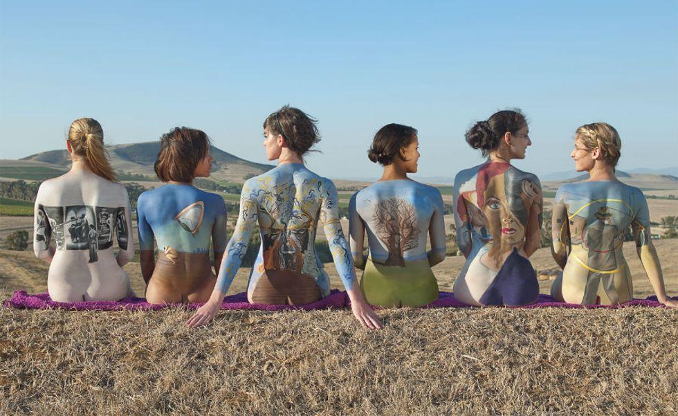 Dai Pink Floyd ai Muse: le copertine mito di Storm Thorgerson in mostra a Monza