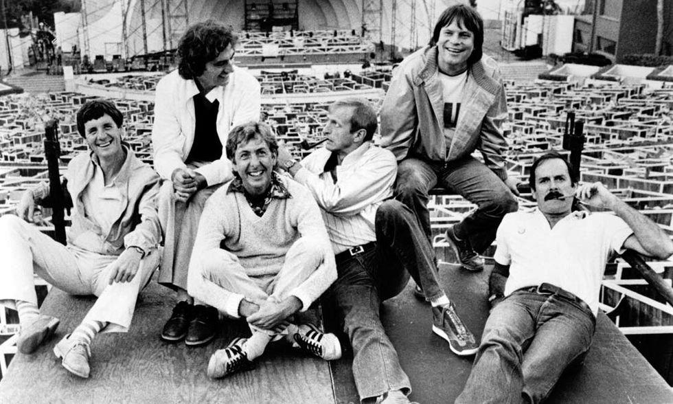 I Monty Python tornano al cinema (più o meno) - Trailer