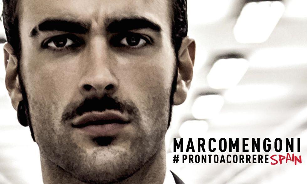 Marco Mengoni in Spagna: le cose da sapere