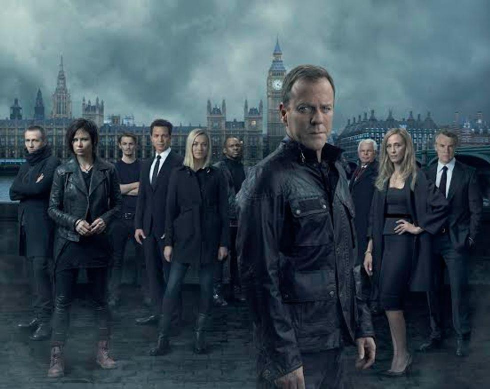 24: live another day. Il ritorno della serie cult con l'agente Jack Bauer