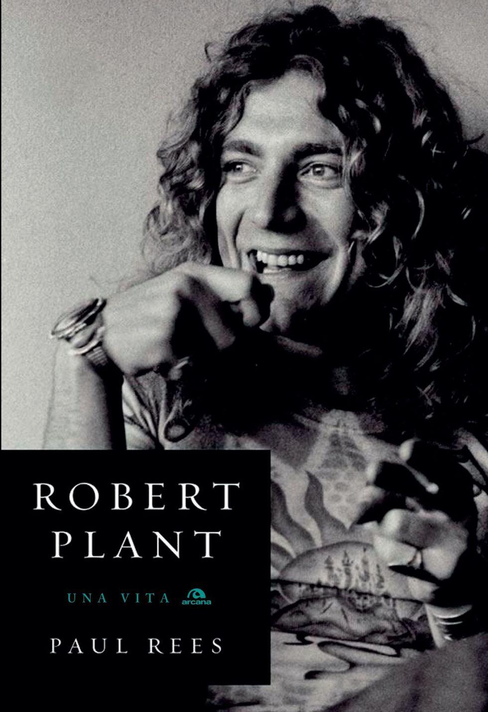 Led Zeppelin: quando Robert Plant girava per Los Angeles su una sedia a rotelle