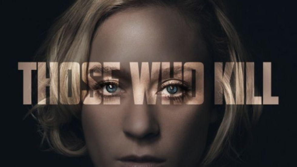 Those who kill: da stasera su Fox Crime la nuova serie thriller