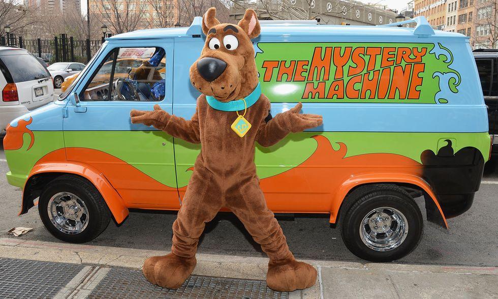 Scooby-Doo torna al cinema