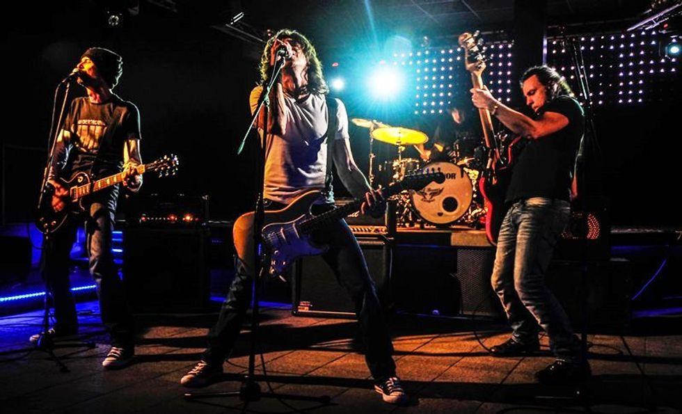 """Stef Burns, """"Miracle days"""" il nuovo video del chitarrista americano di Vasco - Esclusivo"""