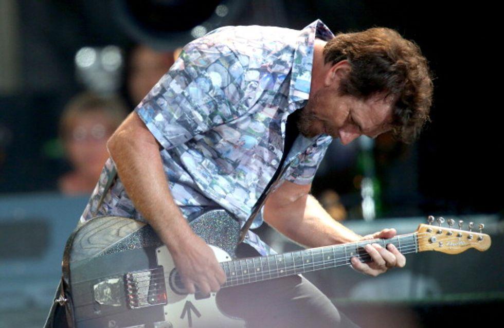 I Pearl Jam tornano in Italia. Cosa suoneranno?