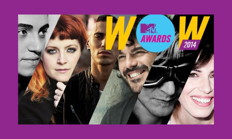 Mtv Awards 2014: le migliori esibizioni e i vincitori