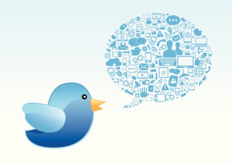 Twitter: come segnalare i tweet copiati