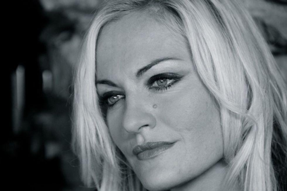 Claudia Morandini: è stato difficile farmi apprezzare per quello che sono diventata