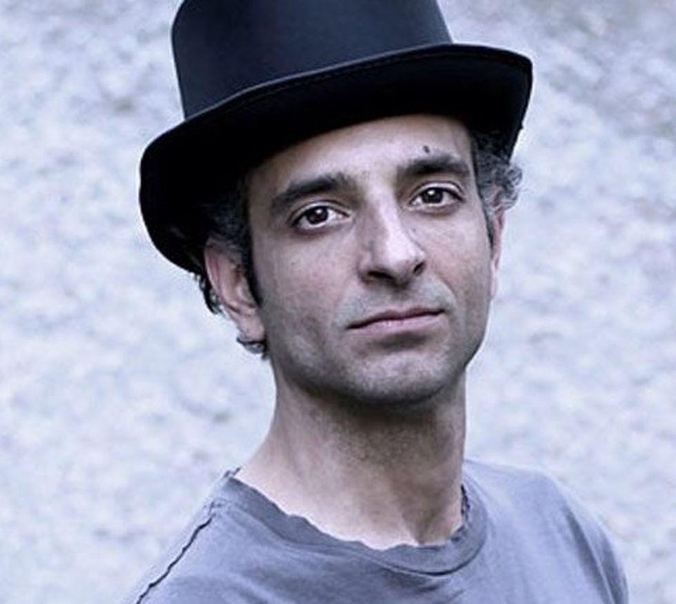 Riccardo De Filippis: In Italia ci sono attori molto bravi, ma ci sono pure un sacco di cani