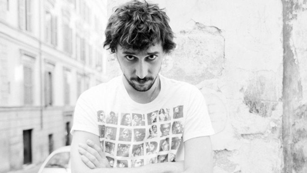 Corrado Fortuna: per l'anno prossimo punto a Sanremo o al tg1