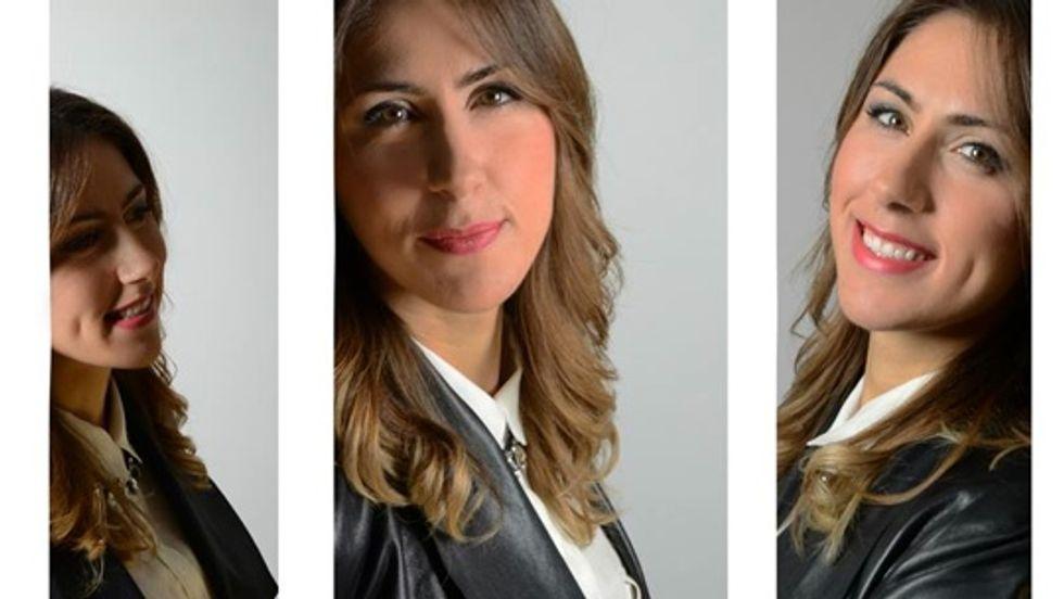 Eliana Salvi: PinkTrotters è la mia vita, le mie passioni e i valori in cui credo.