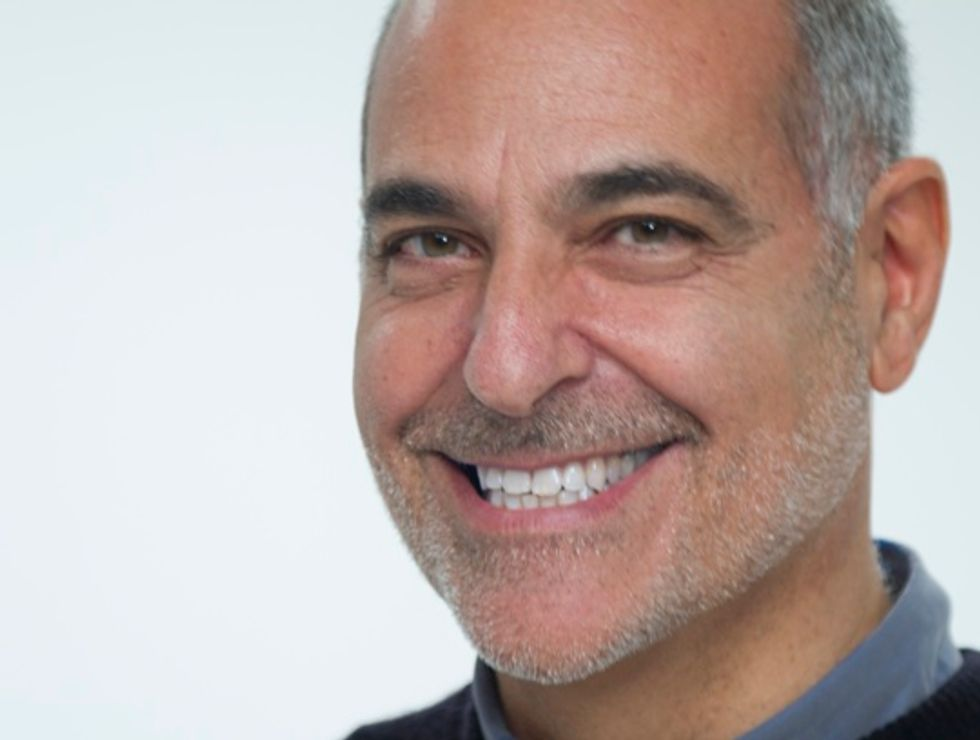 Gregorio Paolini: Non ci libereremo tanto facilmente della tv