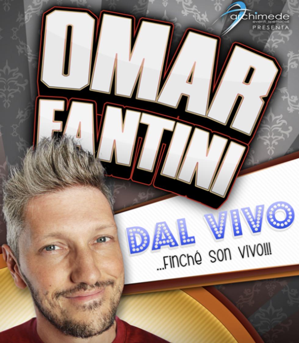 Omar Fantini: metto la punteggiatura come commento per far capire che sono gggiovane