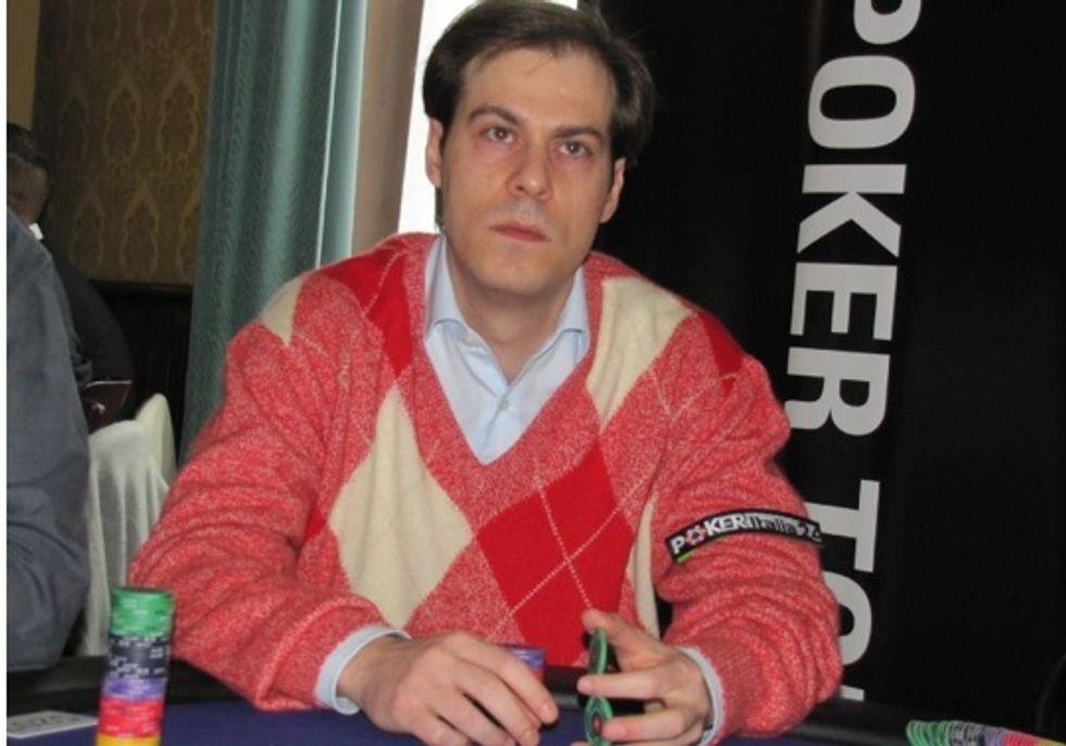 Flavio Ferrari Zumbini: Gioca con chi è meno bravo di te