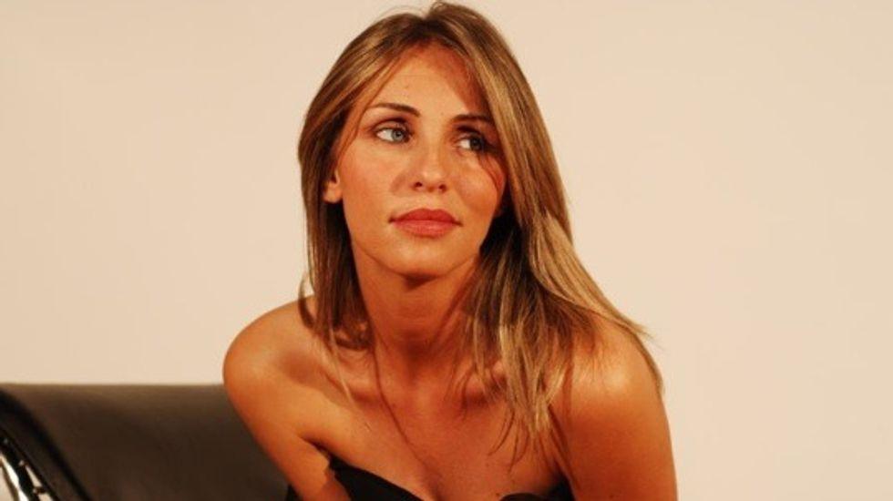 Alexandra Cadoppi: a mio figlio in macchina faccio già ascoltare la house music