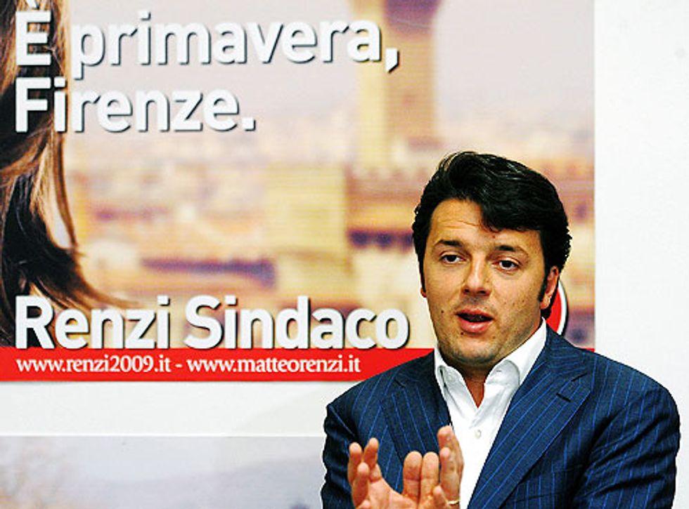 Alle 100 idee di Renzi ne manca una: la (vera) amnistia