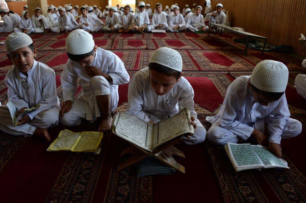 Il meglio del Ramadan in foto
