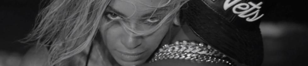 Beyoncé, o del perché (non) vogliamo essere perfetti