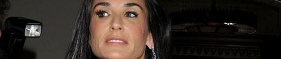 Demi Moore: chi la inviterà al ballo di fine anno?