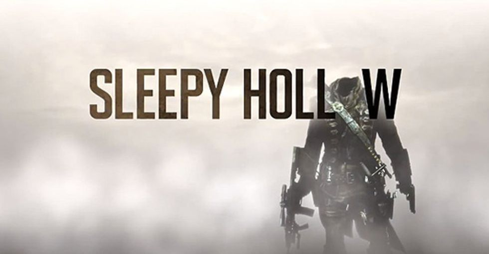 Sleepy Hollow: la serie