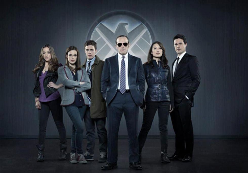 Agents of S.H.I.E.L.D. Ecco il trailer