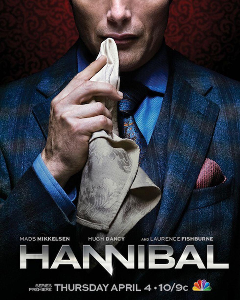 Hannibal: ecco il promo