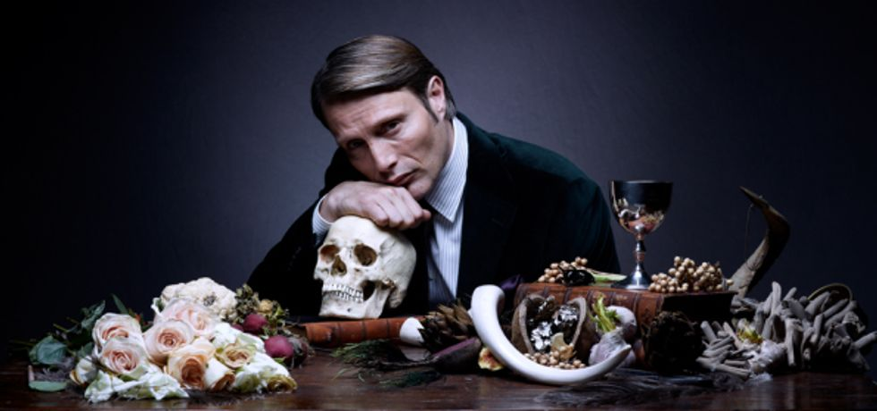 Hannibal: habemus datam
