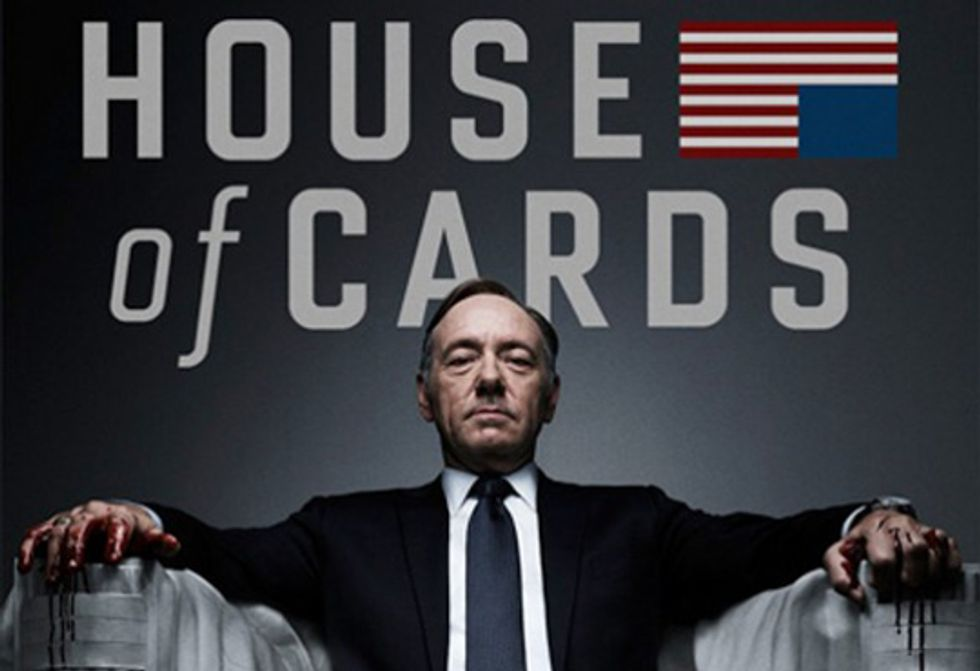 House of Nerds: lo spoof di House of Cards