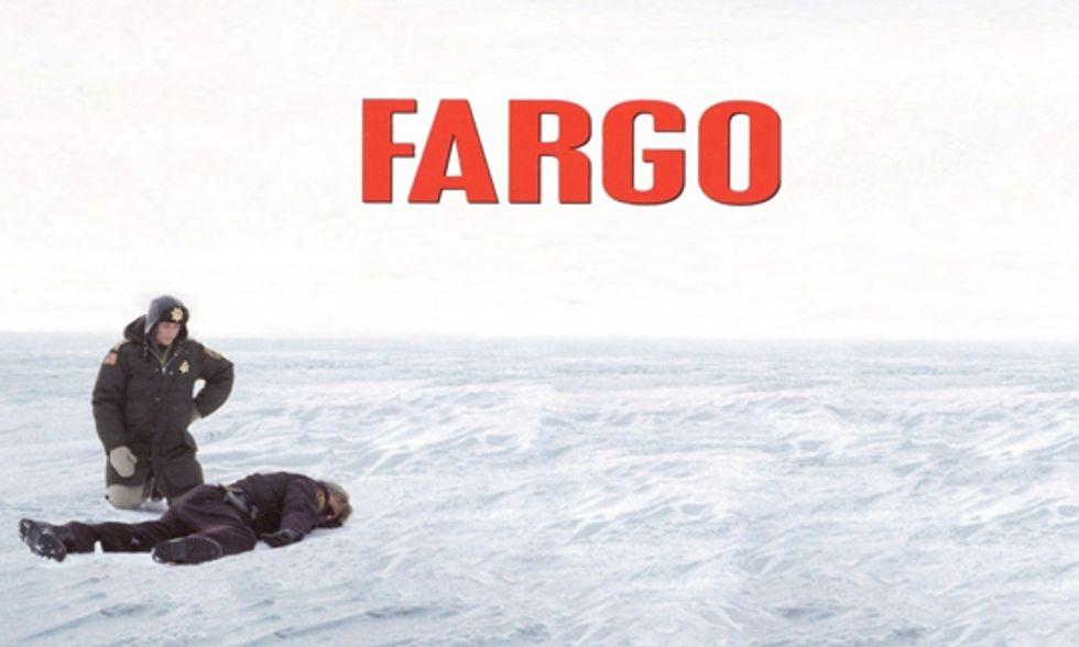 Benvenuti a Fargo: la serie TV