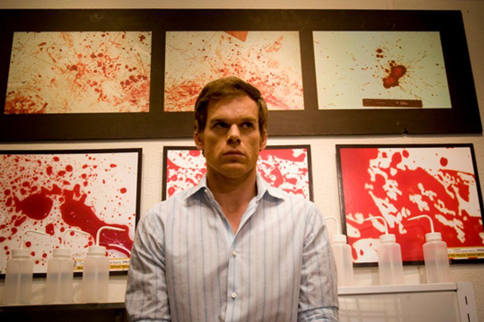 Nuovo promo per la Season 8 di Dexter