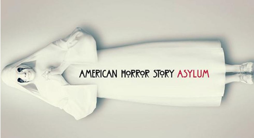 American Horror Story: il backstage