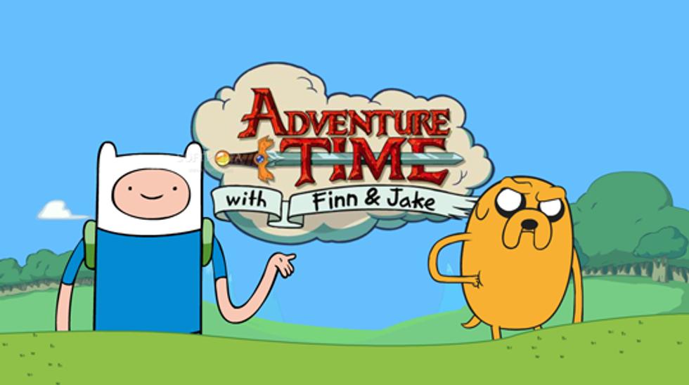 Adventure Time! Tempo di nostalgia
